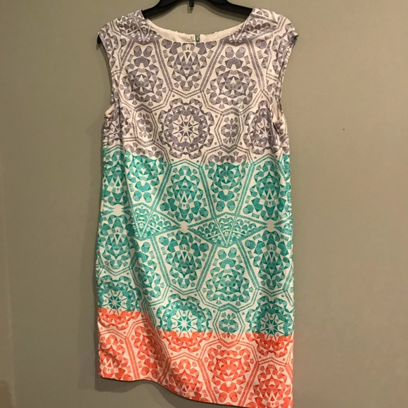 The Limited Dresses & Skirts - Limited Spring Shift Dress